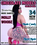 Mollywoodz May 2018 Issue
