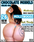 Mollywoodz, April 2016 Issue