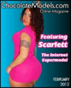 Scarlett, February 2012 Issue