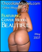 Beautiful, May 2007 Issue