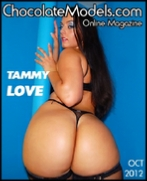 Tammy Love, October 2012 Issue