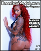 Secret Moneii, September 2012 Issue