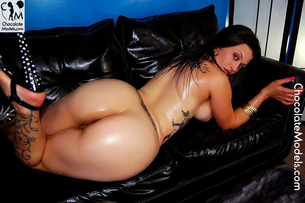 Simply matchless big ass model porn pics