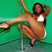 Cupcakez Barbie Big Ass Photos - April 2017 Issue