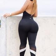 Big Booty Mercedes Morr Top 5 Videos