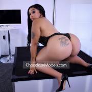 Ms Birthday Cakez Big Ass Photos - April 2019 Issue