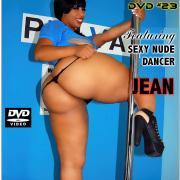 5 New DVDS - Muneca, Strella Kat, Maserati XXX, Jean, Rosee Divine & Tammy L...