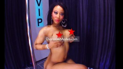 Blaze Nude Interview