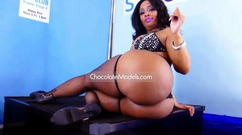Asia Lovey Chocolate Models Photo Shoot Full Video - December 2015