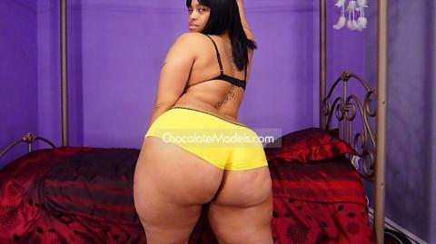 Black ebony star chyna porn