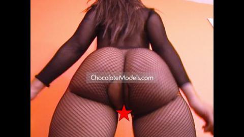 Infiniti - September 2017 Black Body Stocking Preview Video