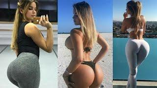 Top Sexy Bootylicious Instagram Accounts You Should Follow (Best Asses)
