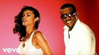 Kanye West - Gold Digger featuring Jamie Foxx
