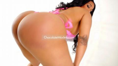 Top Notch Chica Photo Shoot & Dance Teaser - Big Ass Tube Exclusive Video
