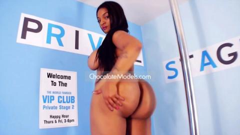 Mz Berry Chocolate Models Full Video - June 2016