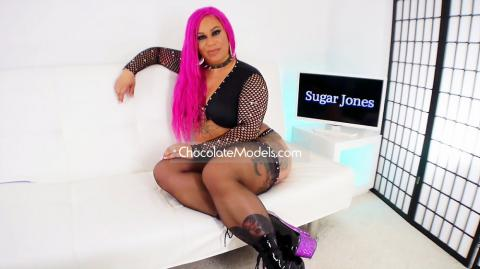 Sugar Jones Interview
