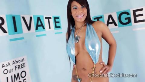 Avoni Chocolate Models Full Video - September 2011