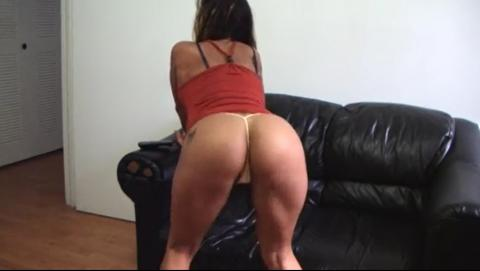 Spicy J - Big Ass Latina Twerks That Ass