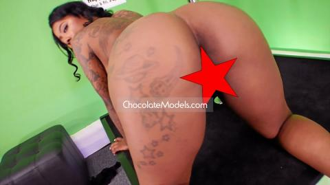Gogo FukMe Chocolate Models Dance Set Full Nude Video - July 2018