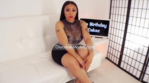 Ms Birthday Cakez Interview
