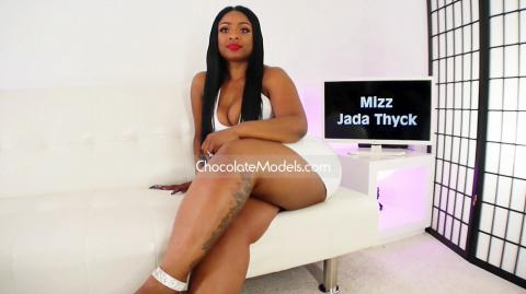 Mizz Jada Thyck Interview