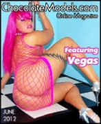 Vegas, June 2012 Issue
