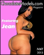 Jean, May 2013 Issue