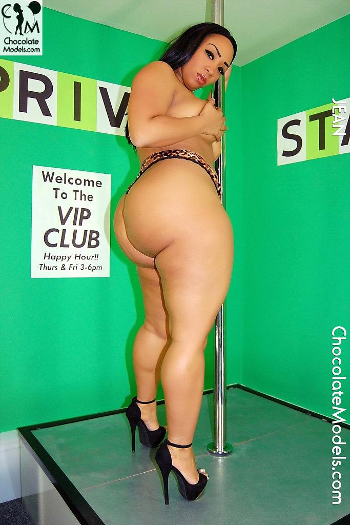 Big Booty Latina Webcam Solo