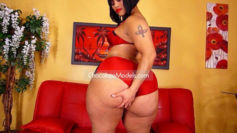 Chyna Red Porn