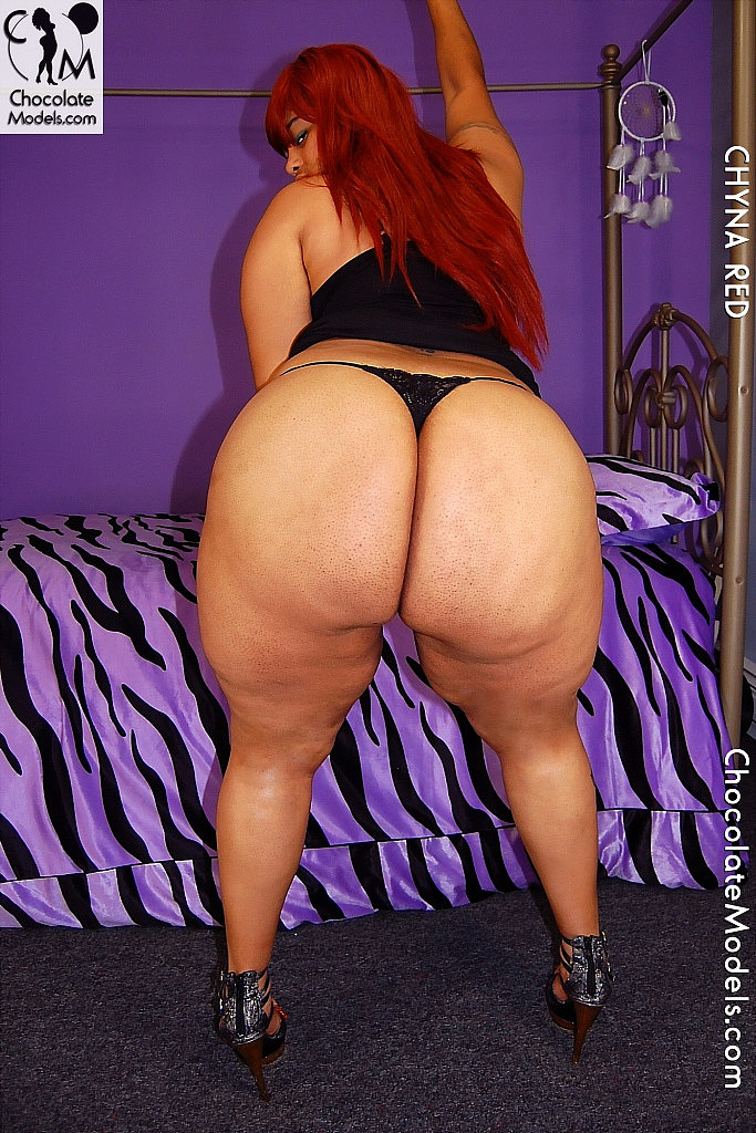chyna red pictures