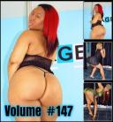 DVD NY147 Featuring Luscious Louis, Starberry & Danni