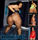 DVD NY163 Featuring Mariela, Keita Eden & Aurora