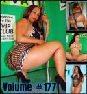 DVD NY177 Jean, Savana Ginger, Trina Starz X