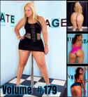 DVD NY179 Gigi, Teyanna & Ms DR Lust