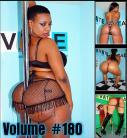 DVD NY180 Downtown Barbara Brown, Cici Lowi, Cherise Roze & Butta Rabbitt