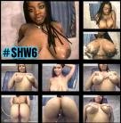 DVD SHW6 Featuring Miss L, Intimate & Alexus