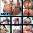 DVD SHW7 Featuring Kitten, Success, X-tacy, Jinette & Candy